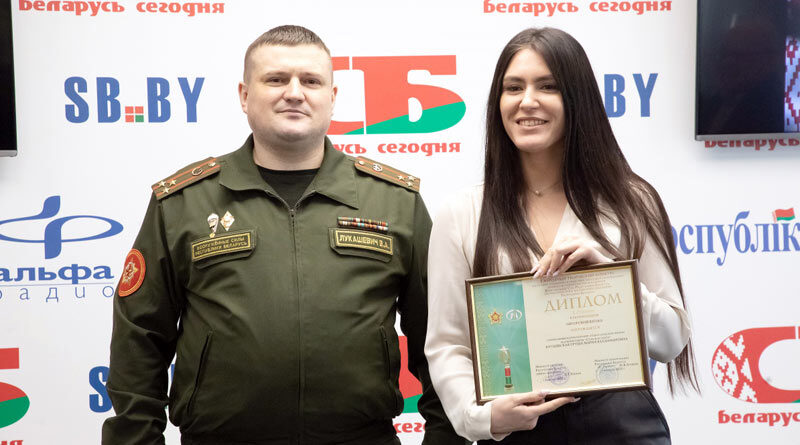 полковник Вадим Лукашевич