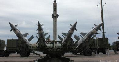 ПВО Беларуси