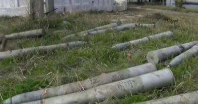 Выстрелы к 100-мм противотанковой пушке Рапира