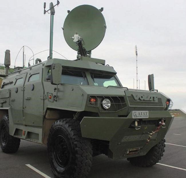 Комбинированная радиостанция Р-186 «Богатырь-2»